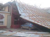 Холод и ветер нанес ущерб крымским школам и детсадам на 3 миллиона гривен