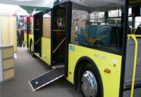 Вокзалы и аэропорт Симферополя станут доступнее для инвалидов-колясочников, 21 февраля 2012