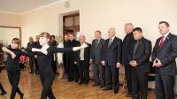В селе Каменоломня Сакского района открыли Дом культуры, 24 февраля 2012