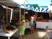 Саки - самый торгующий город Крыма