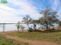 Сакское озеро – базовый резерв Крыма