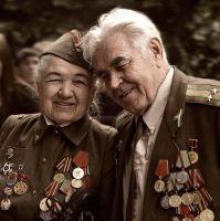 Юбилей совета организации ветеранов Крыма