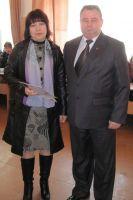 Университет «Украина» поблагодарил отдел образования Сакского райсовета