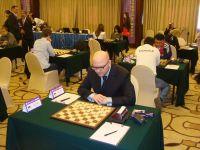 В Евпатории состоялся Кубок Крыма по шашкам-64