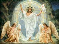 Поздравление Сакского городского головы со Светлым Христовым Воксресением