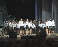 Конкурс «Живые родники» в Саках