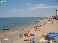 Все пляжи в Саках будут доступными и бесплатными