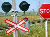 В Евпатории и Саках проверили ж/д переезды, 22 июня 2012