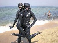 Сакской грязи хватит на сотни лет, 22 июня 2012