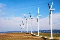 Под Саками будут строить ветряной парк
