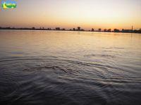 В озере Михайловское запретили купаться