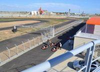 Строителям мототрека «Crimea GrandPrix» дали в аренду 1,5 га земли, 25 июля 2012