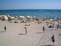 Пляжи Евпатории меняются в лучшую сторону