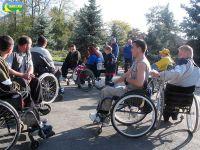 «Круглый стол» по проблемам инвалидов-колясочников, 31 июля 2012