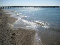 Под Новофедюоровкой нашли свалку на пляже, 3 августа 2012