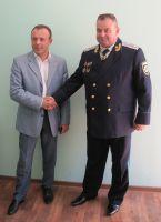 Поездка Дмитрия Спивака по Крыму, 13 августа 2012