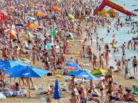 Крым посетило 4 миллиона туристов