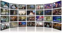 80% телевизионного эфира в Украине станет русскоязычным