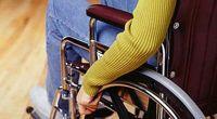 Группа инвалидов из Айзербайджана прибывает в Саки на лечение