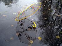 На этой неделе в Саки заглянет осень