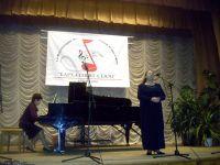 Фестиваль русской культуры в Саках