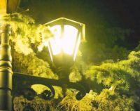 Власти Сак наметили восстановить освещение на 18 улицах