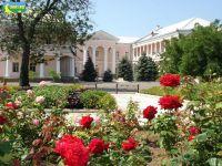 Минкурортов Крыма выпустит каталог о санаториях курорта Саки