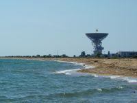Сакские озера в опасности, 29 сентября 2012