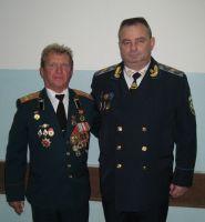 Василий Шевцов о санаторно-курортной отрасли Евпатории, 1 октября 2012