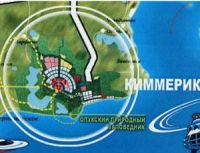 Новый курорт между Евпаторией и Саками малореален