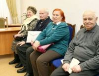 Выездной прием Председателя земельного комитета Крыма в Сакском районе пройдет 24 октября, 3 октября 2012