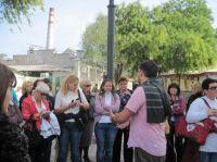 Представлен новый туристический маршрут по сакскому району, 15 октября 2012
