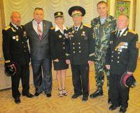 Наказ ветеранов кандидату в депутаты Василию Шевцову