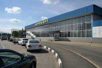 Новый аэропорт для Крыма