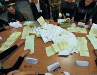 Выборы в Крыму выиграли регионалы