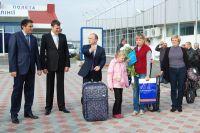 Крым принял 6-миллионного туриста, 5 ноября 2012