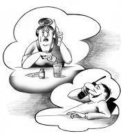 В Сакском районе активизировались телефонные мошенники, 13 ноября 2012
