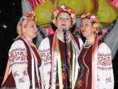Заключительный гала-концерт лауреатов районного фестиваля