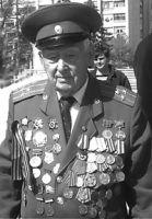 Умер Василий Петрович Бондарь, 4 января 2013