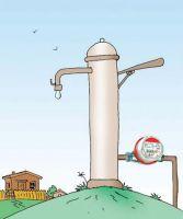Сакский водоканал объединяют в единую крымскую компанию на базе Симферополя