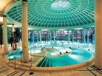 В Евпатории построят термальные купальни
