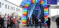 Очередные переговоры о реконструкции сакского ж/д вокзала