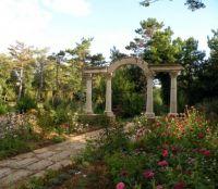 В Саках хотят создать курортно-туристический парк