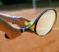 В Саках пройдет теннисный турнир среди детей