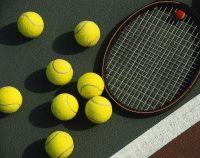 В Саках завершился международный турнир по теннису