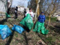 День окружающей среды в сакском районе