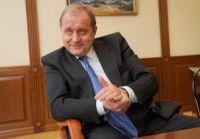 Анатолий Могилев посетил Саки, 30 апреля 2013