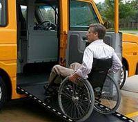 Крымским инвалидам дадут «Социальное такси»