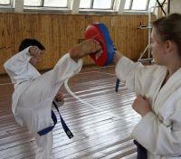 В селе Суворово 8 июня пройдет детский турнир по карате