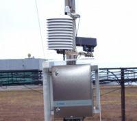 В Саках установят пост наблюдения за состоянием воздуха
